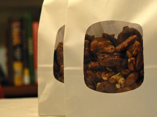 Spiced-nuts-bag