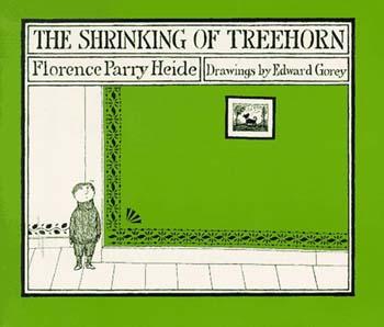 Treehorn