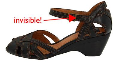 Shoe-arrow2