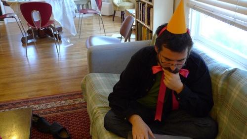 Coding hat