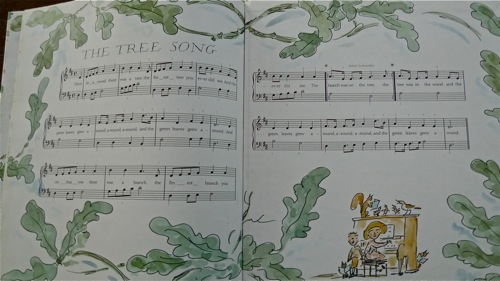 Tweedle music